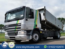 tipper truck > 7.5 t DAF CF 75 2011