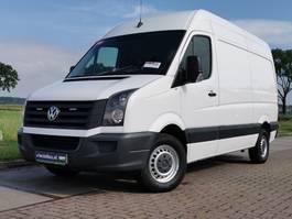 closed lcv Volkswagen 2.0 TDI 163 2014