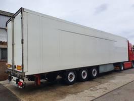 refrigerated semi trailer Schmitz Cargobull SKO24  No engine 2007