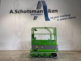 scissor lift crawler Fronteq FS0610T 2021