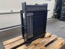 generator John Deere radiateur met intercooler tot circa 100 kVA New ! 2021