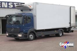 refrigerated truck Mercedes-Benz Atego L Koel/vries + laadklep 2015