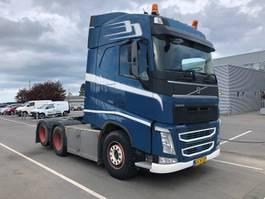 cab over engine Volvo FH 500 2018