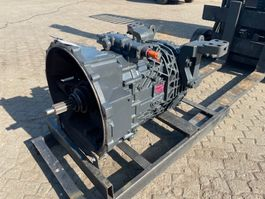 Gearbox truck part Scania 670 (P/N: 1541241)