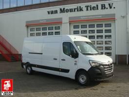 closed lcv Renault 130 PK  EURO 6  L3H2 GESLOTEN - MC 059652 2021