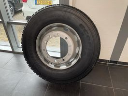 tyres truck part Bridgestone Ecopia H-Drive 001 315 x 70 R22,5 315 x 70 R22,5  New (2x beschikbaar)