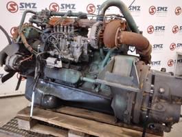 Engine truck part Volvo Occ Motor Volvo TD71A + versnellingsbak C-322.7-2