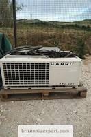 cooling engine equipment Carrier Zephyr 300 fridge motor.