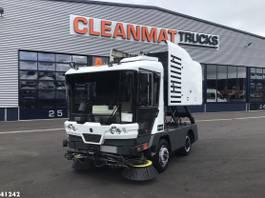 Road sweeper truck Ravo 540 CD 2013