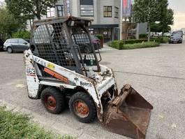 skid steer wheeled loader Bobcat 463 2003