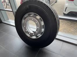 tyres truck part Continental HSC 1 Truckband 315 x 80 R22,5 315 x 80 R22,5 New