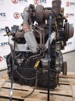 Engine truck part Caterpillar Occ Motor 7E-9560 Caterpillar 3054 voor onderdelen