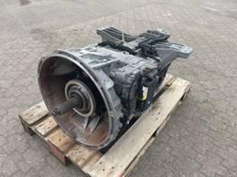 Gearbox truck part Mercedes-Benz G281-12 (P/N: 715371) 2015