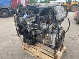 Engine truck part Mercedes-Benz OM471 - 450 EURO 5 MOTOR (P/N: 471909) 2015