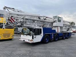 mobile tower crane Liebherr MK 80 8x6x8 Top Condition 2002