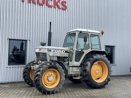 farm tractor Ford 6710  type 2  / First owner / 3850 Hours 1985