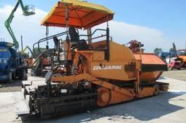 crawler asphalt paver Dynapac DF25 CR 2004