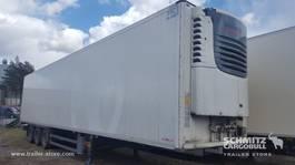 Kühlauflieger Schmitz Cargobull Semitrailer Reefer Standard Dubbele laadvloer 2016
