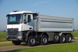 tipper truck > 7.5 t Mercedes-Benz 4745-K 10x4 - Euro 6 -  22m3 VS-Mont Tipper - NEW