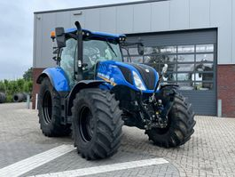 farm tractor New Holland T6.175 DC 2018