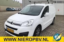 Kastenwagen Citroën berlingo airco 2016