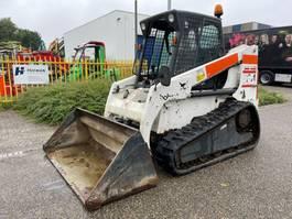 skid steer crawler loader Bobcat 864H 2000