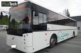 tourist bus Volvo Contrast 2008
