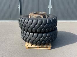 tyres equipment part Goodyear 440/80R28