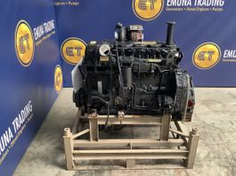 Engine truck part Cummins QSB6.7 2013
