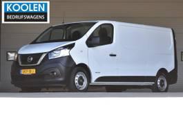 closed lcv Nissan 2.0 dCi 145 L2H1 Optima trafic/vivaro/talento 2020