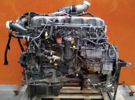 Engine truck part DAF CF 106 2016
