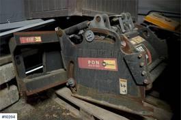 other equipment part Caterpillar PC205 2008