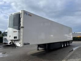 refrigerated semi trailer LAMBERET SR 2 lamberet 2012 bj slx 300 d+e 2012