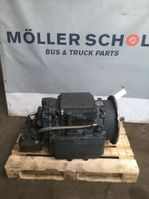Gearbox bus part Voith Voith Getriebe 854.3E B3HT2RO-8.5 E Mercedes Citaro 2008