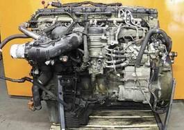 Engine truck part Mercedes-Benz om 470 2015