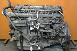 Engine truck part Scania DC1305 L01 2013
