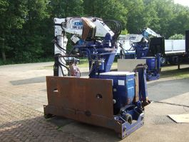 loader crane Kennis Type R16 R16F2 2006