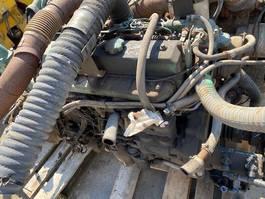 Engine truck part Volvo TD61C
