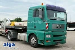 cab over engine MAN TGA 18 BLS , alter Tacho, Intarder, Hydr 2005