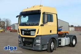 cab over engine MAN TGX 18 BLS 4x2, ADR, GGVS, Intarder, Klima 2016