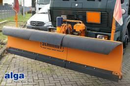 snow shovel truck attachment Schmidt Schnee-Schild, Vector MLL 33, NEUWERTIG !!! 1997
