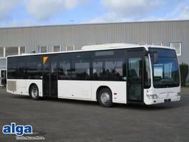 city bus Mercedes-Benz O 530 Ü Citaro, Euro 5, Klima, 46 Sitze 2010