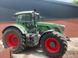 farm tractor Fendt 936  Vario 2010
