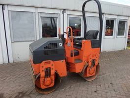 road compactor Bomag BW 90 AD-2 2007