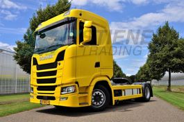 cab over engine Scania S450 N3 2017