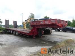 car transporter truck Nicolas 199V0356 1990