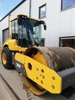 other construction machine Volvo Soil Compactor SD115B 2017