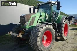 farm tractor Fendt 828 Vario 2014