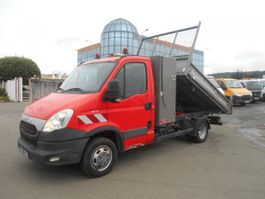 tipper lcv Iveco Daily 2013