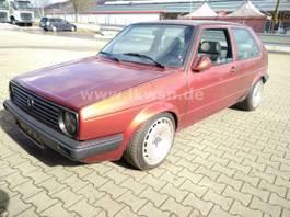 Limousine Volkswagen SPECIAL 1990